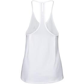 Odlo BL Ceramicool Top Cuello Barco Mujer, white